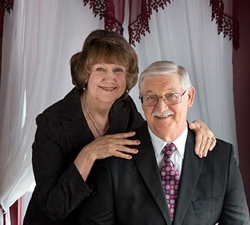 2nd wedding photo