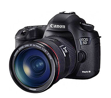 Current Traveling Photographer Pro DSLR Camera