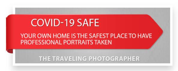 Covid-19 Safe Photographer