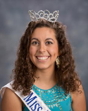 Miss Pitman Winner 2015