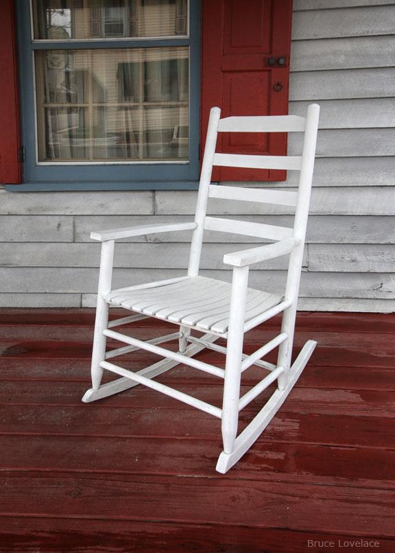 Chesapeake City Porch Chair