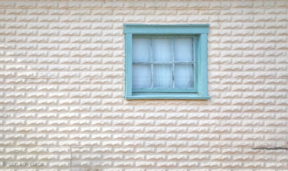 Garage Window - Chesapeake City MD