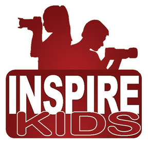 Inspire Kids Project logo