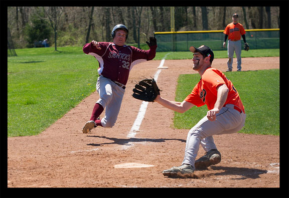 Jeff Mazzola Sports Photo Sample 2
