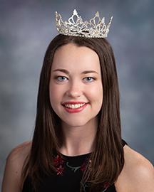 Miss Pitman 2017