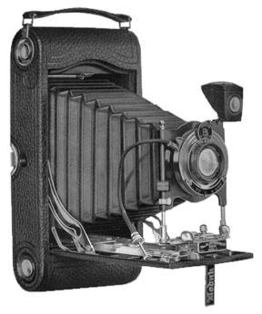 First Camera Ever