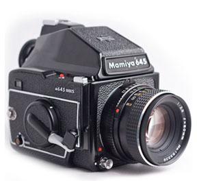 Traveling Photographer Wedding Camera