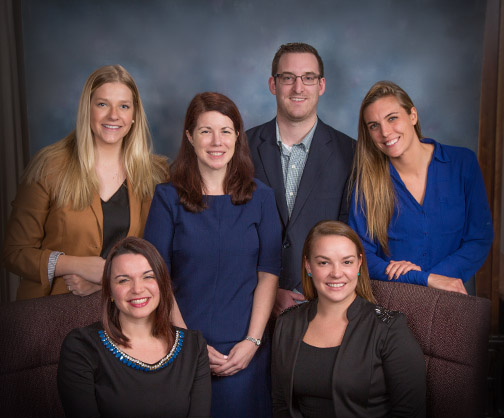 Corporate Photography on Location