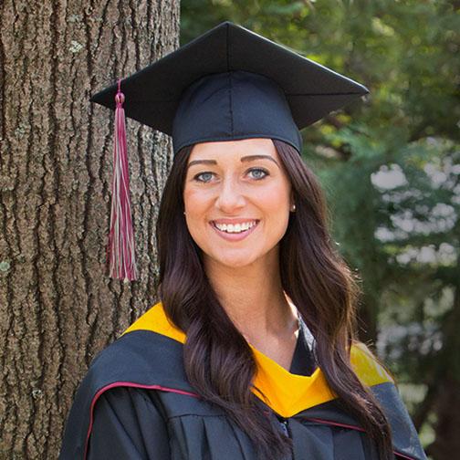 location graduation portrait Pitman NJ