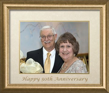 Photography by Bruce Lovelace of 50th wedding anniversary party